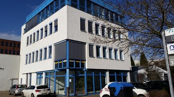 TKF Ruhestandsplaner Büro