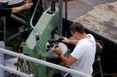 Arbeitskraftsicherung: Rote Laterne für Deutschland